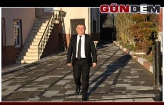 Başkan Aydoğan'dan Müjdeli Haber...