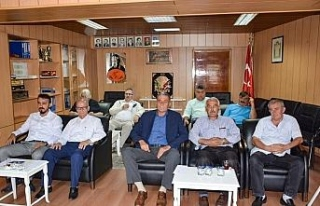 """Belediye Meclisinden """"Barış Pınarı Harekatı""""na..."""