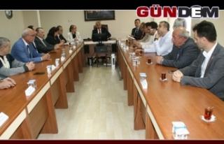 Devrek Belediyesi'nden Barış Pınarı Harekatı'na...