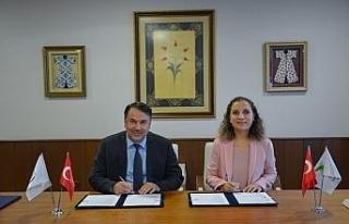 Düzce Üniversitesi Düzce İŞ-KUR ile iş birliği...