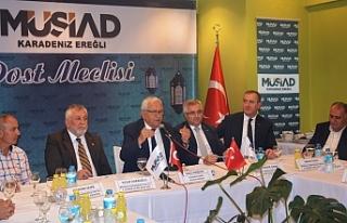 """""""EREĞLİ'NİN KÖTÜ GİDİŞİNE DUR DEDİK"""""""
