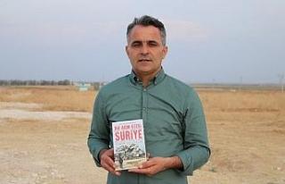Gazeteci Yavuzaslan'ın 'Bir Adım Ötesi Suriye'...