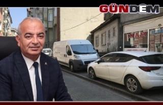 KALDIRIM İŞGALİNE KARŞI HARAKETE GEÇİLDİ!..