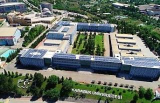 KBÜ, mühendislik ve teknoloji alanında ilk bine...