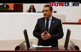 """""""Konutlarda Elektrik Ve Doğalgazda KDV Yüzde 1'e..."""