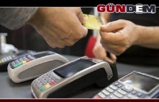 Merkez Bankası'ndan kredi kartından alınan...