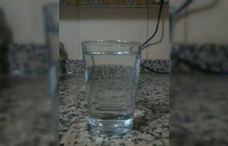 Safranbolu'da içme suyu temiz