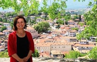 """Safranbolu'nun """"Tarihsel ve Doğal Sit Alanı""""..."""