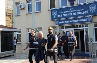 MAHKEME KARARINI VERDi: 2 Kişiden 1'si Tutuklandı!