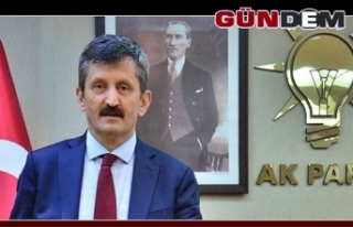 Tosun Gazeteciler Basın Bayramını kutladı