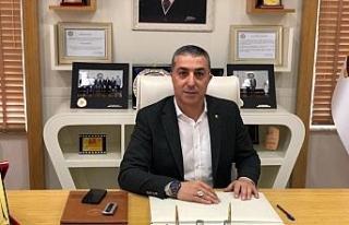 TSO Meclis Başkanı Ünal'dan Barış Pınarı...