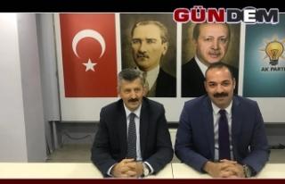 Tüm siyasi partiler Barış Pınarı Harekatı için...