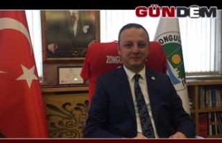'Yarın Zonguldak için toplanacağız'