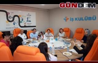 ZONGULDAK İŞKUR'DA EĞİTİM VERİLDİ!..