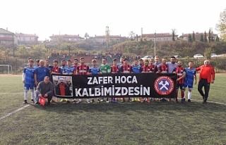 Zonguldak Ereğli Spor , 3 Puan ile döndü..