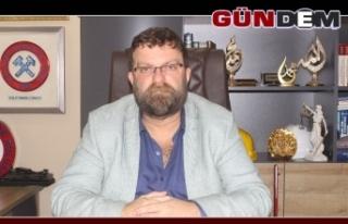 Zonguldakspor'dan destek çağrısı