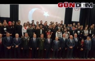 """10 Kasım'da bir ilk, """"Bizim Dilimizle Atatürk""""..."""