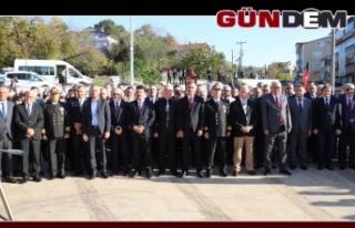 Taş Kömürünü Bulan Uzun Mehmet ve tüm maden...