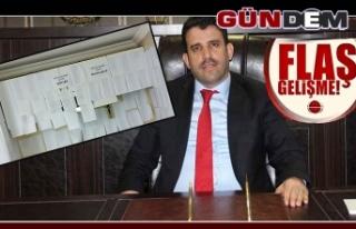 AK Partide listeler askıya çıktı...
