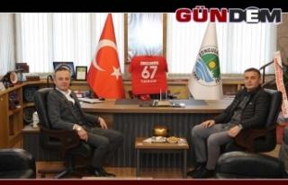 Ankara Cumhuriyet Başsavcısı Kocaman'dan Alan'a...