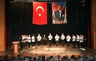 Atatürk ölümünün 81. yılında Karabük'te...