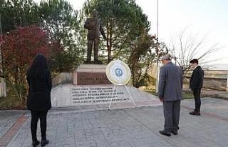 Bartın Üniversitesinde Atatürk anıldı