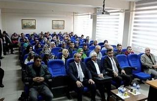 """""""Din Kültürü ve Ahlak Bilgisi Öğretmen Gelişim..."""