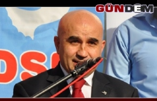 Erdoğan yuvaya döndü