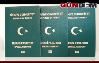 İhracatçılara 'yeşil pasaport'
