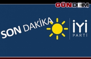 İYİ Parti'de kayyum davası sonuçlandı!