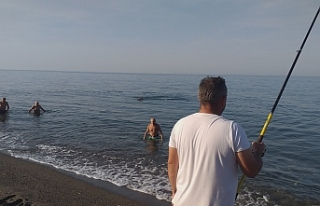 Kasımda Karadeniz başkadır...