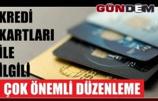 Kredi kartı ile satışta komisyon sınırı başladı!..