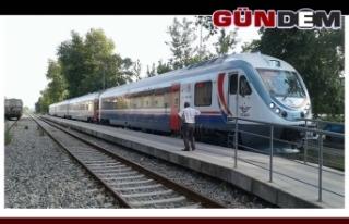 Öğretmenlere tren bileti ve kargoda '24 Kasım'...