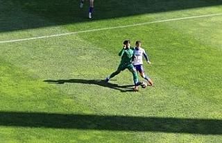 TFF 2. Lig: Kardemir Karabükspor: 2 - Bodrumspor:...