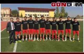 Zonguldakspor Ata'yı saygıyla andı!..