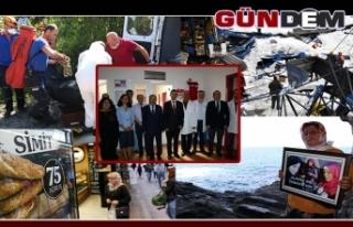 2019 ZONGULDAK'TA BÖYLE GEÇTİ...