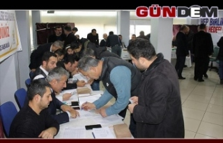 AK Parti'de delege seçimleri tamamlandı!..