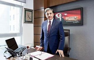 AK Parti Milletvekili Güneş'ten yeni yıl mesajı