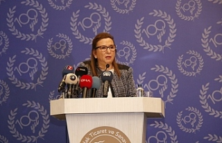 """Bakan Pekcan: """"Zonguldak önemli bir rol üstlenebilir"""""""