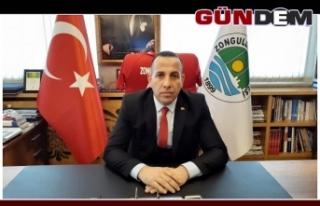 Başkan vekili Çüteli'den önemli açıklama