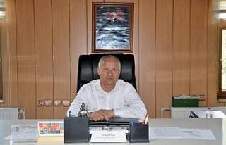 Başkan Çaylı'nın 3 Aralık Dünya Engelliler...