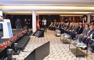 Başkan Köse, Turizm Zirvesi'ne katıldı