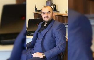 """BB İl Başkanı Kıraç, """"Doğu Türkistan Çin'e..."""