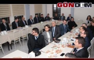 Kadına Şiddet Koordinasyon Toplantısı!..