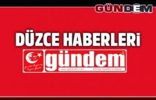 Düzce Türkiye ortalamasının üstünde