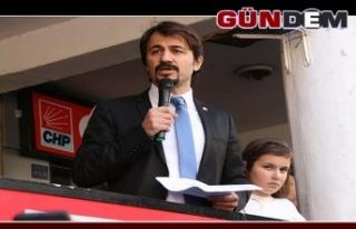 Ertuğrul. 'Zonguldak halkımızın başı sağ...