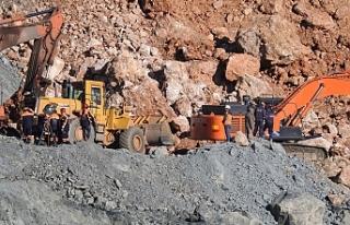 Maden işletmeleri su, atıksu ve atık istatistiklerini...