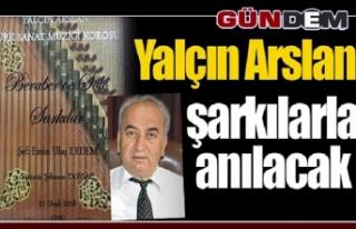 Yalçın Arslan Türk Sanat Müziği Topluluğundan...