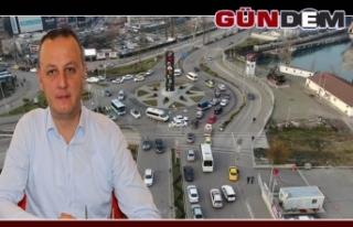 Başkan Alan'dan yeni trafik açıklaması!...