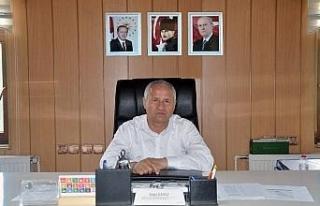 Başkan Çaylı'dan 10 Ocak Çalışan Gazeteciler...